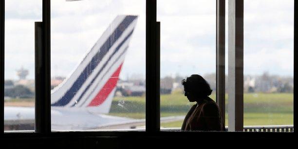 Greve mardi a air france, qui prevoit 70% de vols[reuters.com]