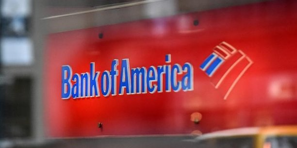 Bofa: hausse de 34% du benefice trimestriel[reuters.com]
