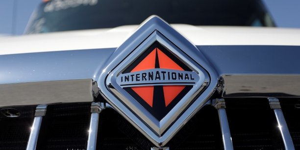 Navistar international, a suivre a wall street[reuters.com]