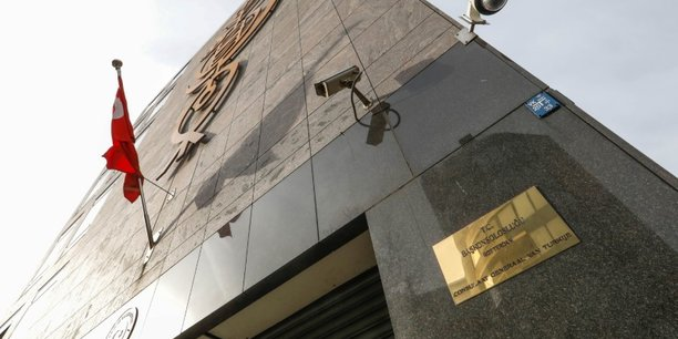 Pays-bas: un consulat turc cible d'un projet d'attentat, selon le parquet[reuters.com]