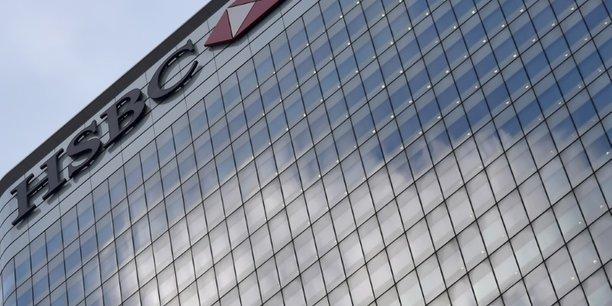 Hsbc reorganise sa banque privee en europe[reuters.com]