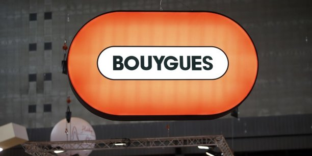 Bouygues dement discuter avec un autre operateur telecoms[reuters.com]