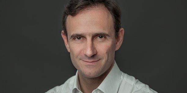 Olivier Sichel a créé la Digital New Deal Foundation.