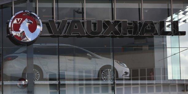 Opel vauxhall va reduire son reseau de concessionnaires[reuters.com]