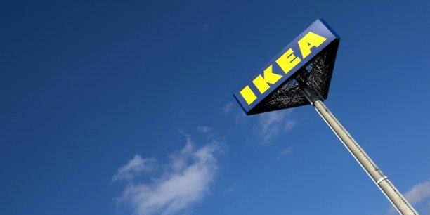 Ikea ouvrira son 1er magasin dans paris a l'ete 2019[reuters.com]