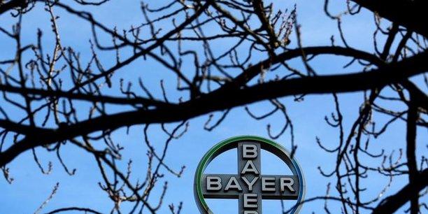 Bayer: le fonds singapourien temasek achete 3,6% du capital[reuters.com]