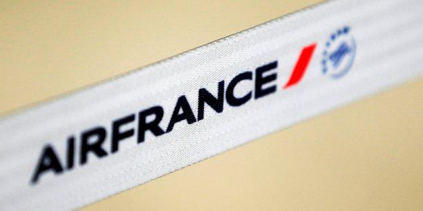 Air france appelle a cesser la greve apres un projet final[reuters.com]