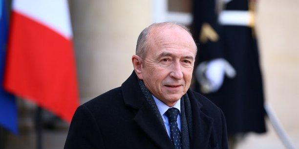 France: debut de l'examen par les deputes du projet de loi asile[reuters.com]