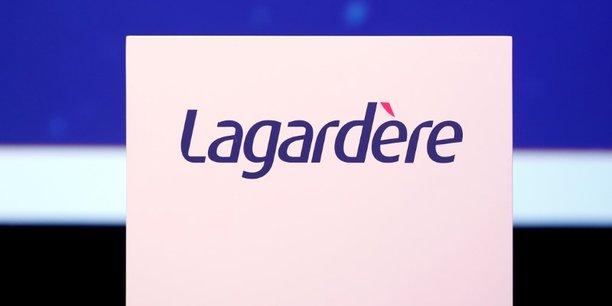 Lagardere vend ses radios en europe de l'est[reuters.com]