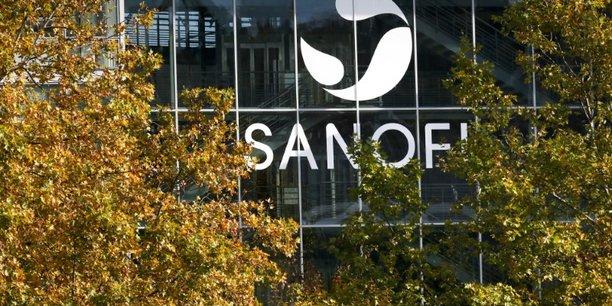 Sanofi engage la cession a advent de ses generiques en europe[reuters.com]