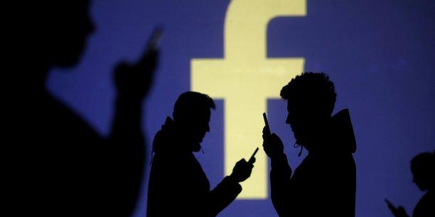 Facebook, le plus grand réseau social au monde, revendique 2,13 milliards d'utilisateurs.