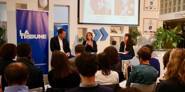 Atelier The Village#2 avec Hélène Binet de La Ruche qui dit Oui et Maximilien Rouer de Ferme France, lundi 16 avril chez INCO.