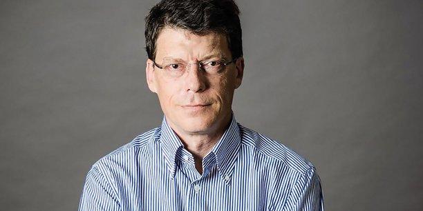 Laurent Alexandre, président de DNAVision.