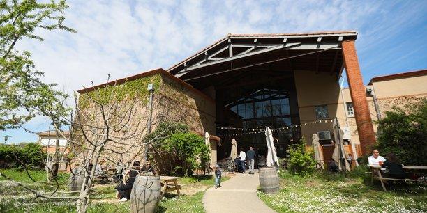 Le cinéma Utopia de Tournefeuille a ouvert ses portes au public en 2001.