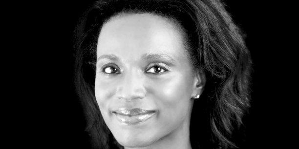 Michelle Kathryn Essomé, CEO de l'African private equity and venture capital association (Association africaine de capital investissement et de capital-risque).