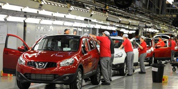 Grande-bretagne: nissan va supprimer des centaines d'emplois a cause du diesel[reuters.com]