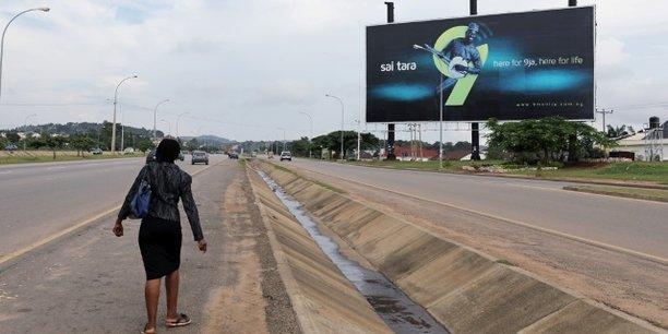 Le Gabon veut étendre la couverture Internet à l'ensemble de sa population grâce à la fibre optique.