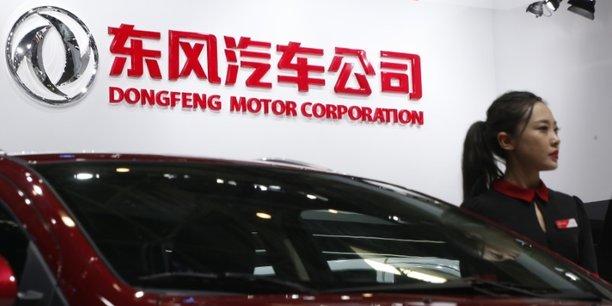 Volkswagen lance une marque électrique en Chine