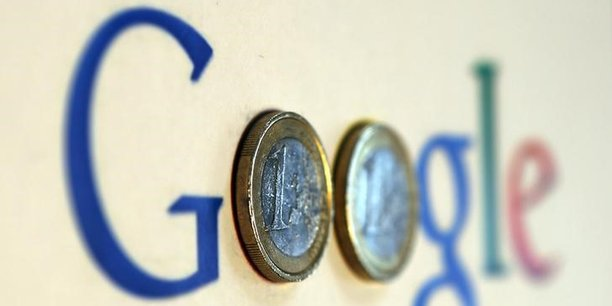 Google a dépensé 5,02 millions de dollars en lobbying au premier trimestre 2018.
