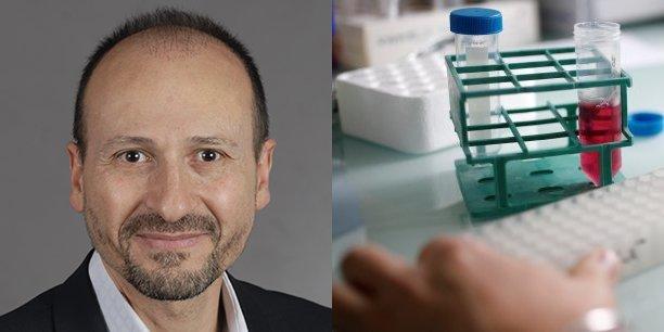 Georges Rawadi, nouveau CEO de LNC Therapeutics