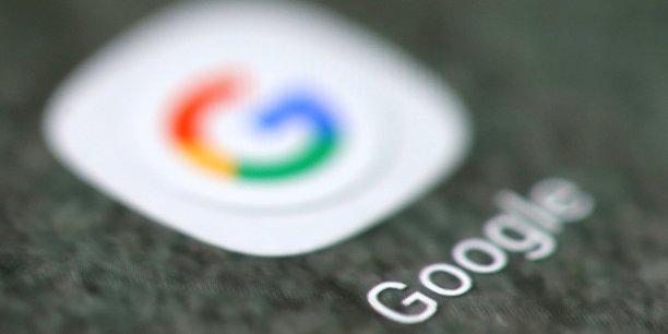 Google a réalisé un chiffre d'affaires de 31,1 milliards de dollars sur les trois premiers mois de l'année.
