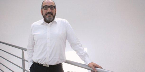 Philippe Nahoum a créé Choosit en 1998 à Montpellier