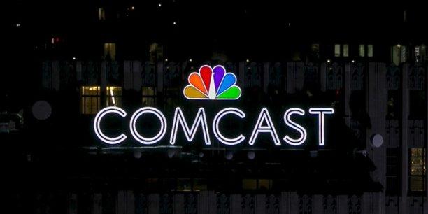 Comcast met en avant le fait que son offre est supérieure de 16% à celle de 21st Century Fox et de 13% à la cotation de l'action Sky le 26 février, veille de l'annonce de sa marque d'intérêt.