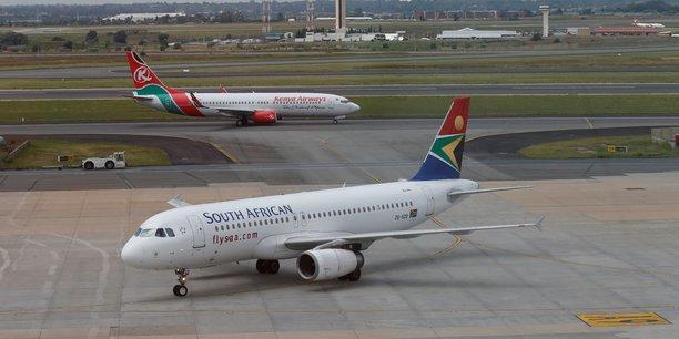 En 2017, la compagnie aérienne South African Airways a enregistré un volume de pertes sèches de 5,6 milliards de rands, soit quelque 448 millions de dollars.