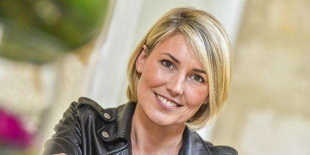 Laetitia Lemoine pilote « Madame Toutlemonde est une bombasse », cabinet de conseil à la création d'entreprise dans le secteur du bien-être, et a cofondé en 2017 « Réseau + ».