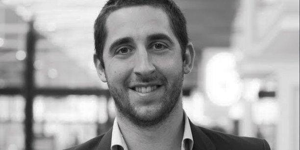 Lucas Mesquita, Directeur de Participations chez Axeleo Capital