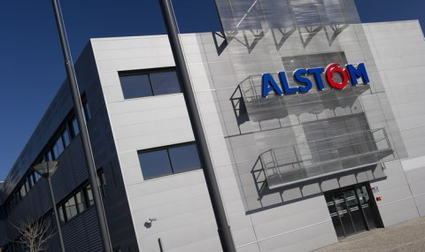Alstom inaugure ses nouvelles installations à Tarbes / DR