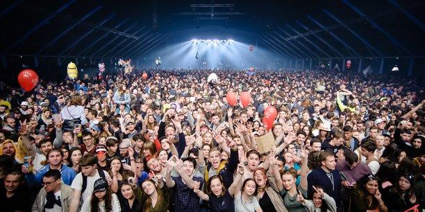 L'année dernière, 74% des Français ont acheté leur billets sur internet, selon l'Observatoire du live 2017 du Prodiss.