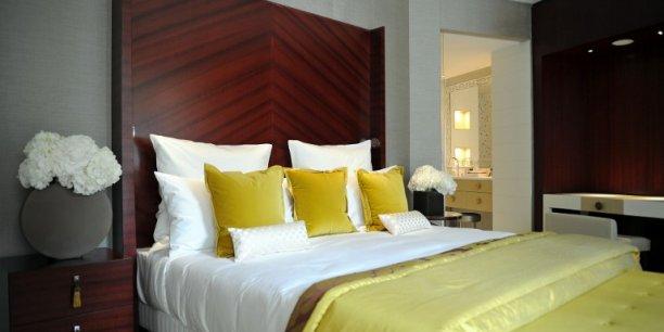 Au moins 77,7% des internautes préfèrent utiliser Internet pour réserver leur chambre d'hôtel.