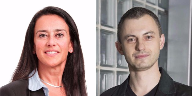 Grazia Vittadini succède à Paul Eremenko à la direction technique d'Airbus.