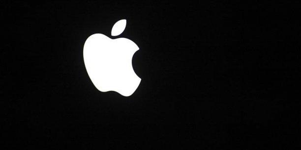 Apple a été au coeur de nombreux procès depuis sa création, notamment avec le géant sud-coréen Samsung / Reuters.
