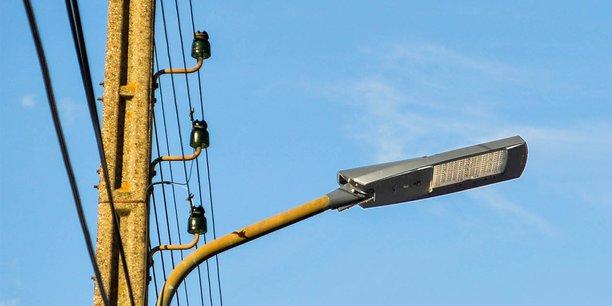 24km de lampadaires équipés des capteurs Kawantech sont installés à Toulouse.