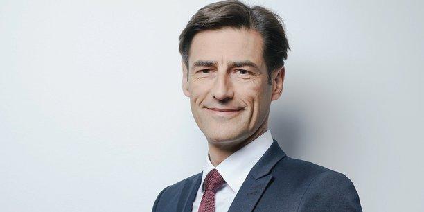 Yann Guivarc'h, directeur de Perial Asset Management.