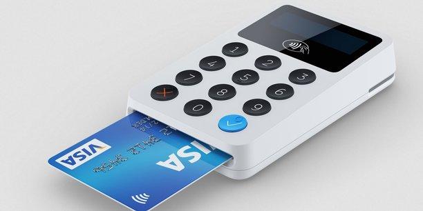 Créée en 2010, iZettle, installée à Stockholm, commercialise de petits lecteurs de carte bancaire utilisés sur un marché ou en boutique ainsi que des solutions de facturation pour les TPE et commerçants. Ses ventes ont grimpé de 51% l'an dernier.
