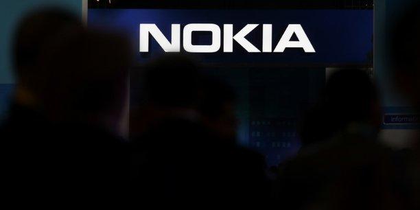 Le constructeur finlandais Nokia a annoncé ce jeudi 25 octobre de mauvais résultats trimestriels.