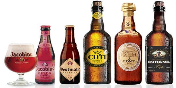 Image De Bière bières du nord : des brasseries en pleine forme