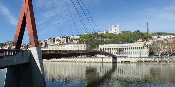 Lyon fête en 2018 ses 20 ans de classement Unesco