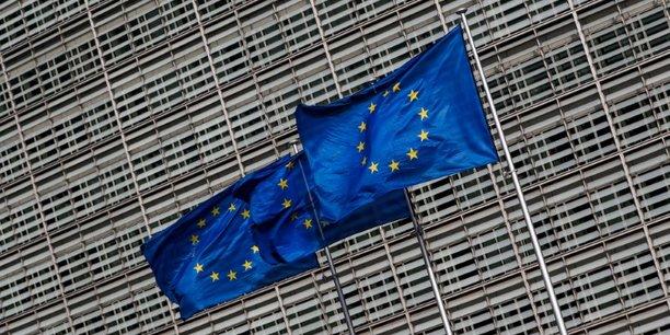 Les collectivités locales de Nouvelle-Aquitaine ont reçu 2,4 Md€ de fonds européens sur la période 2014-2020.