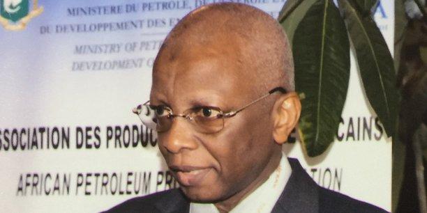 Mahaman Laouan Gaya, secrétaire général de l'Organisation des Producteurs de Pétrole Africains.