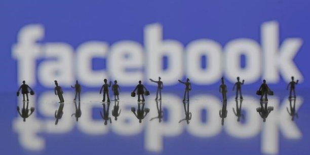Facebook, le plus grand réseau social au monde, revendique 2,2 milliards d'utilisateurs actifs par mois.