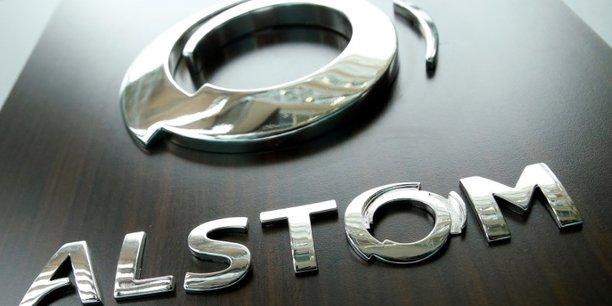 Le Maire veut rester confiant — Fusion Alstom-Siemens