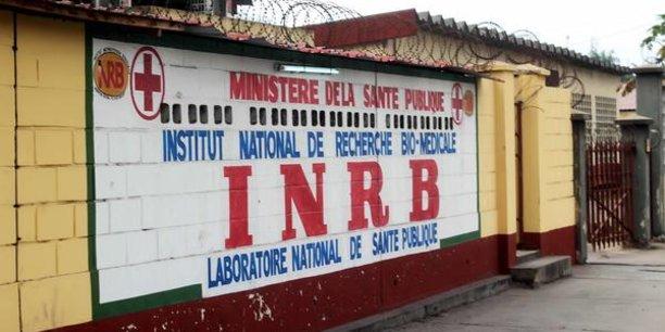 Le 8 mai, le ministre de la santé de la RDC informait l'OMS que, sur 5 échantillons prélevés sur 5 patients, 2 ont donné des résultats positifs pour la maladie virus d'Ebola à l'Institut national de recherche biomédicale (INRB) de Kinshasa.