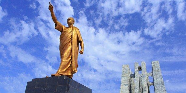Le Ghana a placé 1 milliard de dollars d'obligations à 10 ans à 7,627% et de dettes à 30 ans à 8,627%.