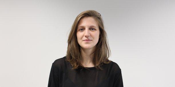 Mélissa Petit, sociologue et fondatrice de Mixing Generations