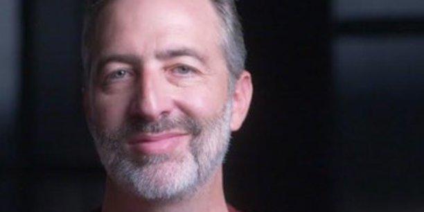 Saul Singer, coauteur avec Dan Senor de Startup Nation (2009).