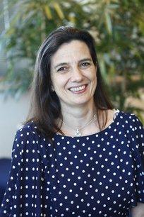 Catherine Mallet est la nouvelle présidente de la Banque Populaire Occitane.